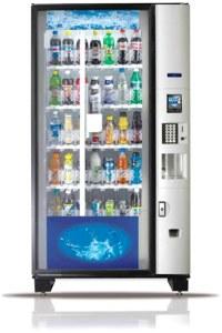 dn5800 vending machine